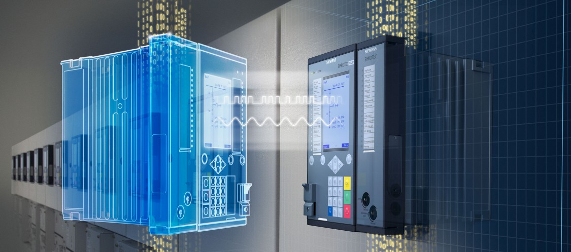Digitalization in industry: Twins with potential