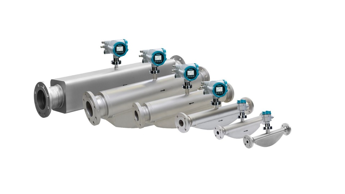 Coriolis flow meters - USA