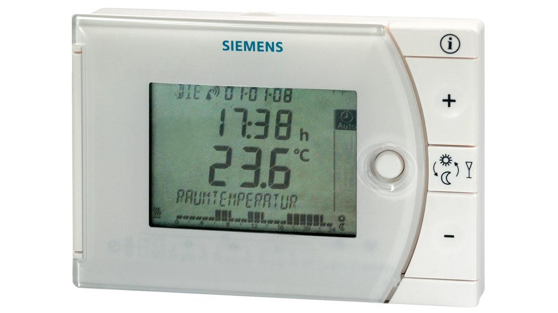 A6V10207245 - regulátor prostor. teploty