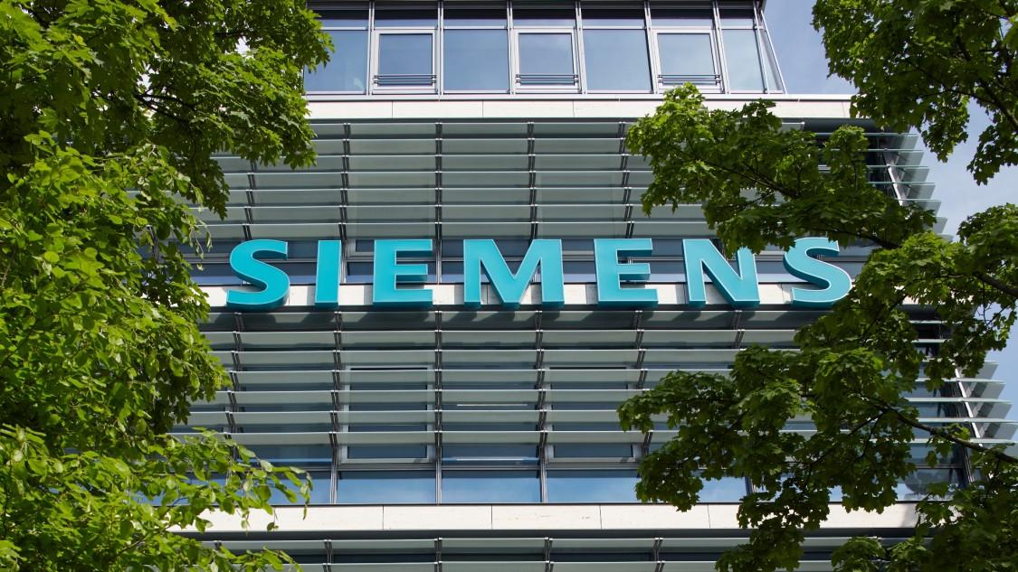 Home | Global | Siemens