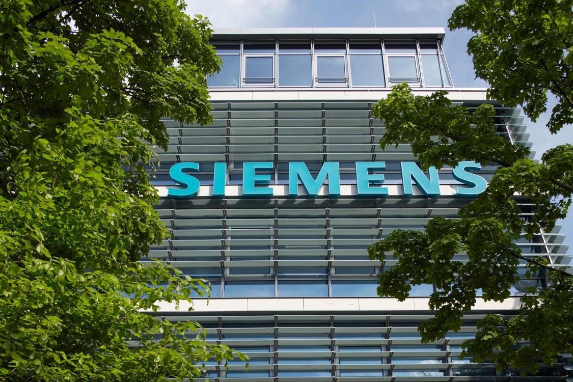 Siemens finanšu gada pārskats