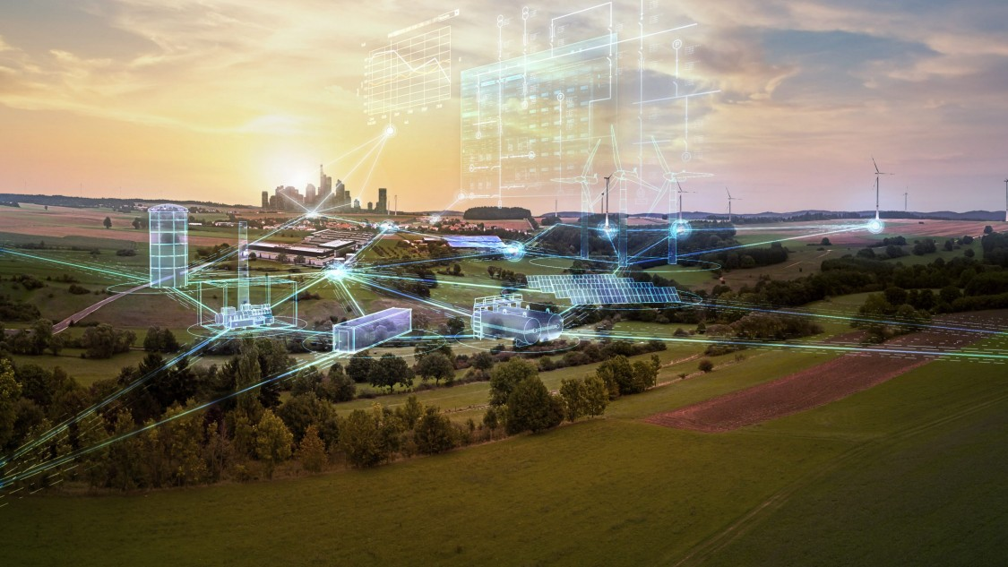 Siemens Gebäudetechnik | Dezentrale Energiesysteme