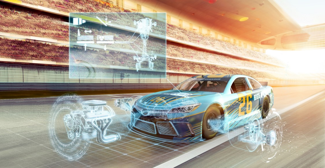 Siemens NASCAR partnerships are just one more reason to follow auto racing