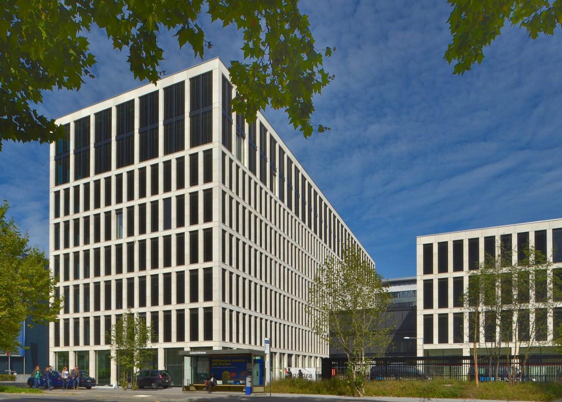 Credit Suisse Asset Management Global Real Estate, Switzerland