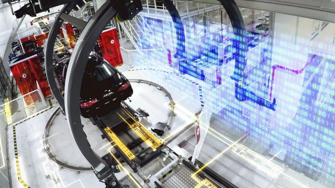 Industrielle Kommunikationsnetzwerke sind Basis für die digitale Transformation
