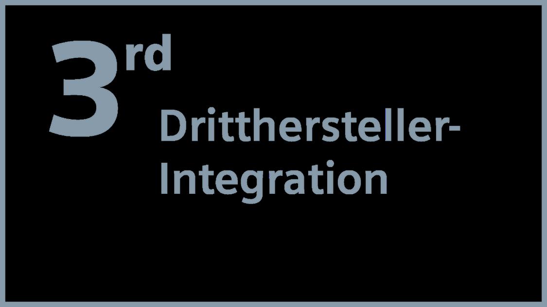 Desigo CC für Dritthersteller-Integration