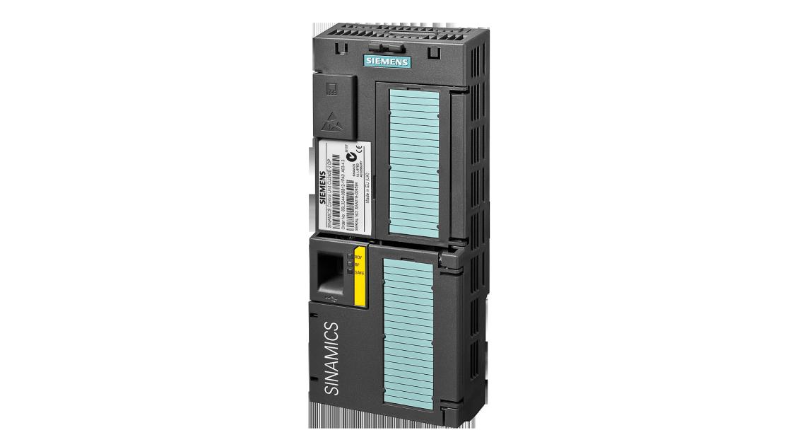 Produktbild Control Unit CU240E-2 Serie für Standardapplikationen im allgemeinen Maschinenbau