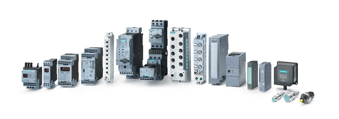 Industrial Control Products | Industrial controls - SIRIUS ...