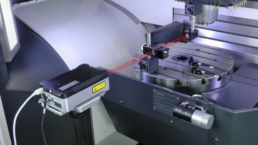 Lasermätning