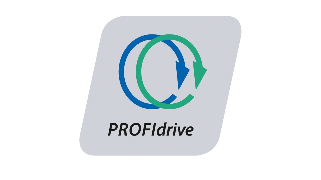 PROFINET technology: PROFIdrive