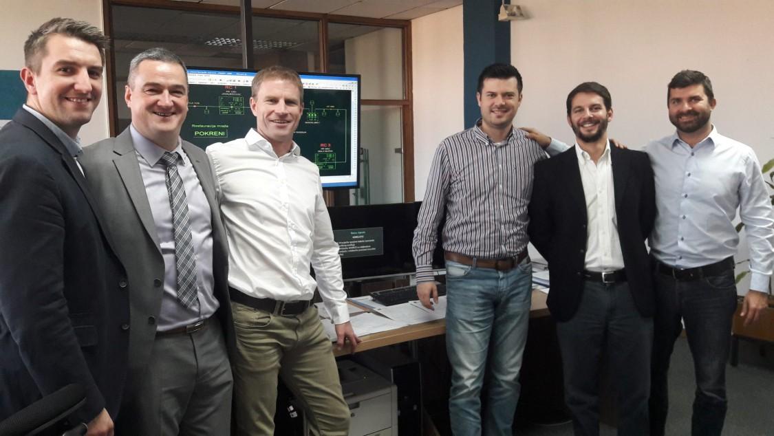 Najbrži Smart Grid u Hrvatskoj