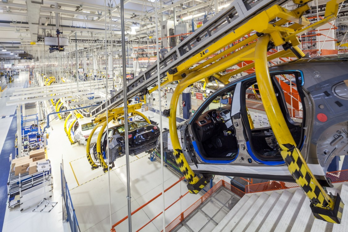 Foto: Siemens/Maserati