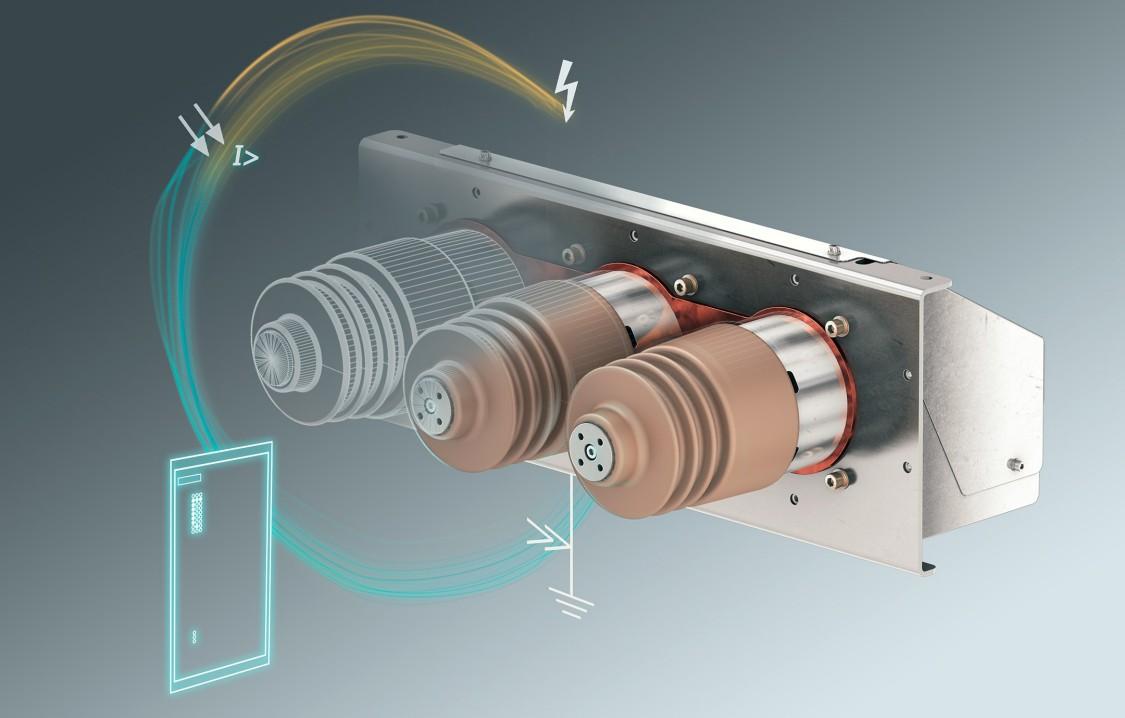 SIQuench. Urządzenie gaszące łuk elektryczny do rozdzielnic średniego napięcia