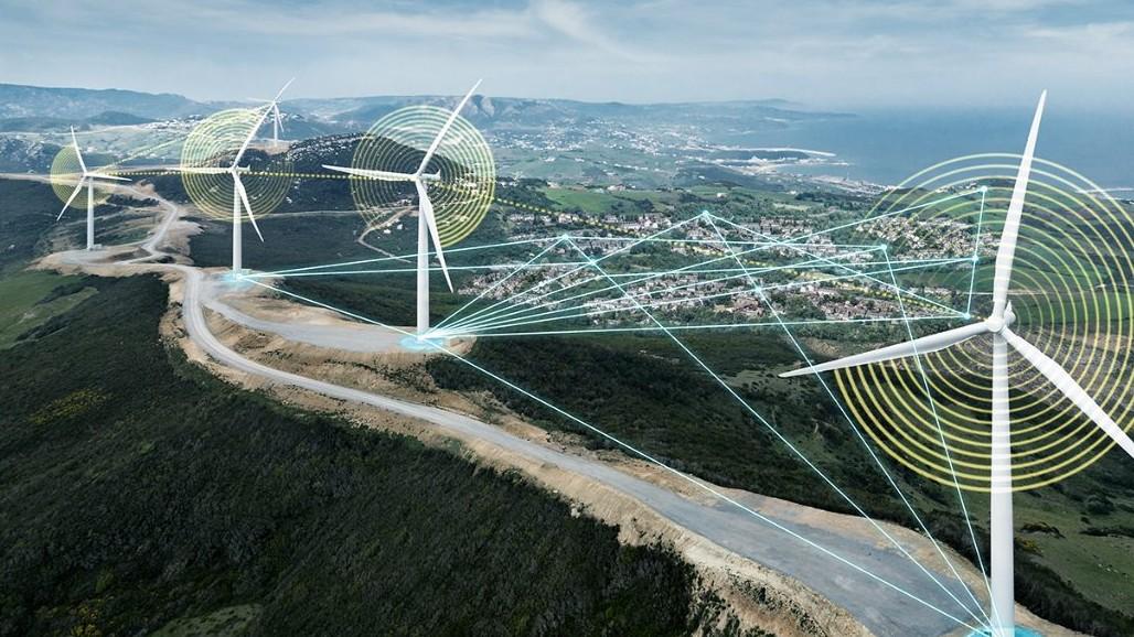 Key Visual Windenergie