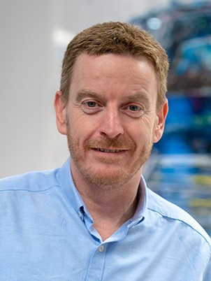 Carl Ennis, Siemens UK CEO
