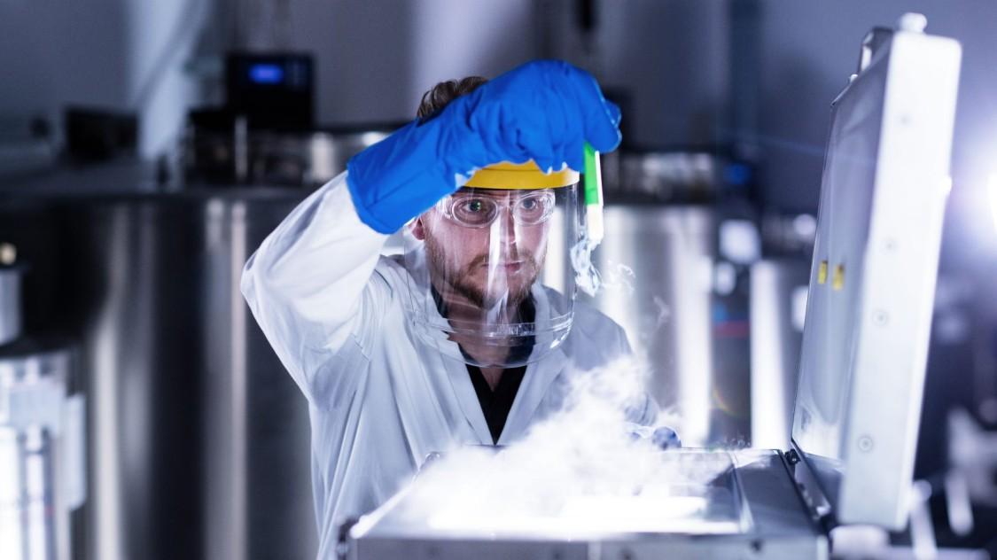 Schnelleres Prozess- und Produktdesign in der Medikamentenentwicklung
