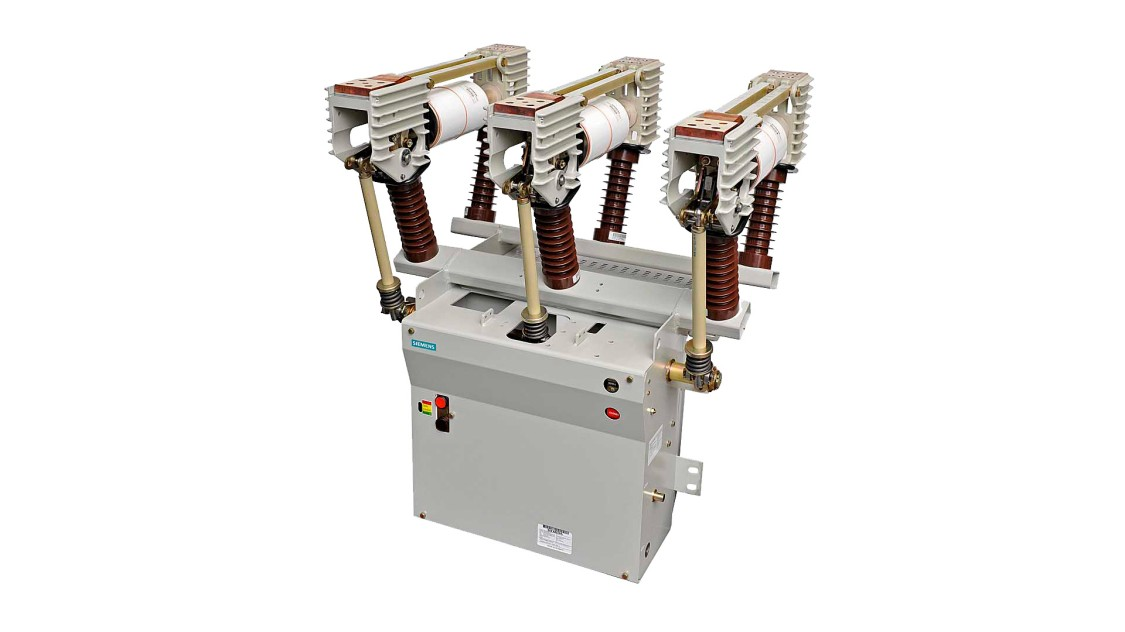 3AH35-MA magnetic-actuator operator for SDV7 and SDV7-AR circuit breakers