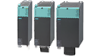 Line modules for multi-axis SINAMICS S120 booksize drives