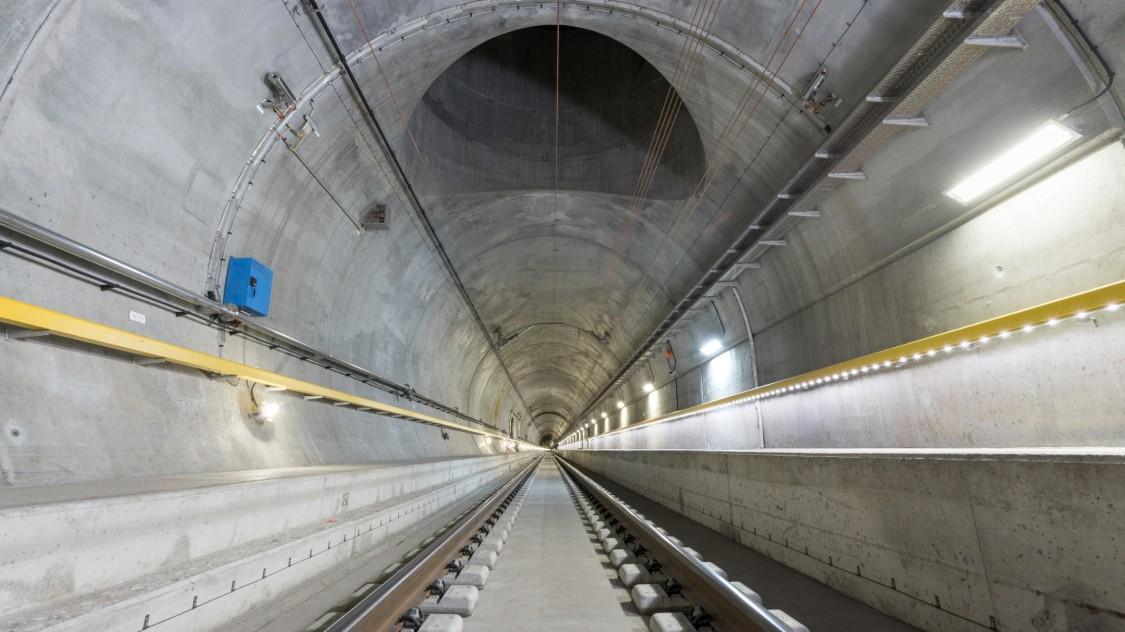 Gebouwentechnologie: verhoog de veiligheid in uw tunnel