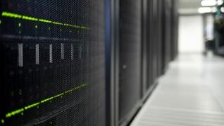 Siemens Gebäudetechnik | Data Center | Citigroup