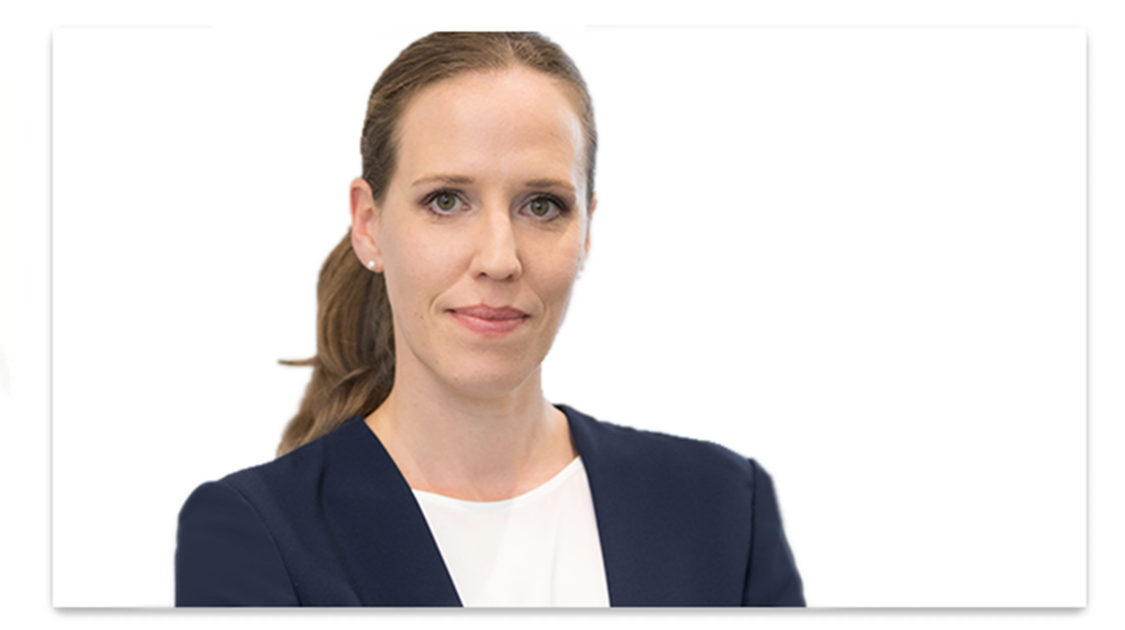 Portrait Image of Evelyn Necker