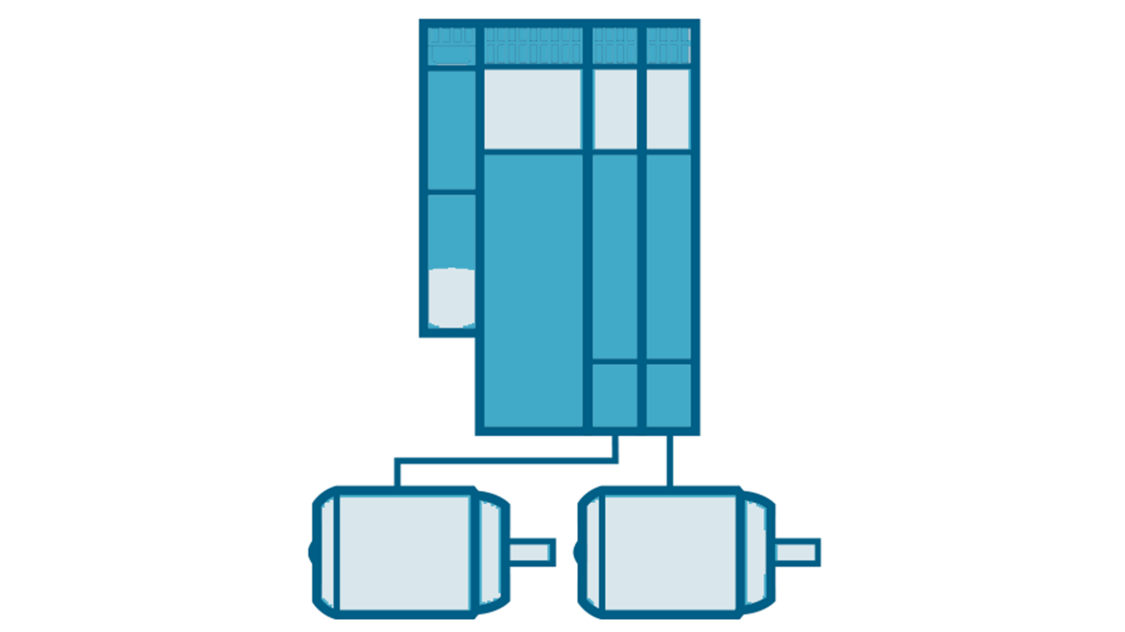 multi-axis icon
