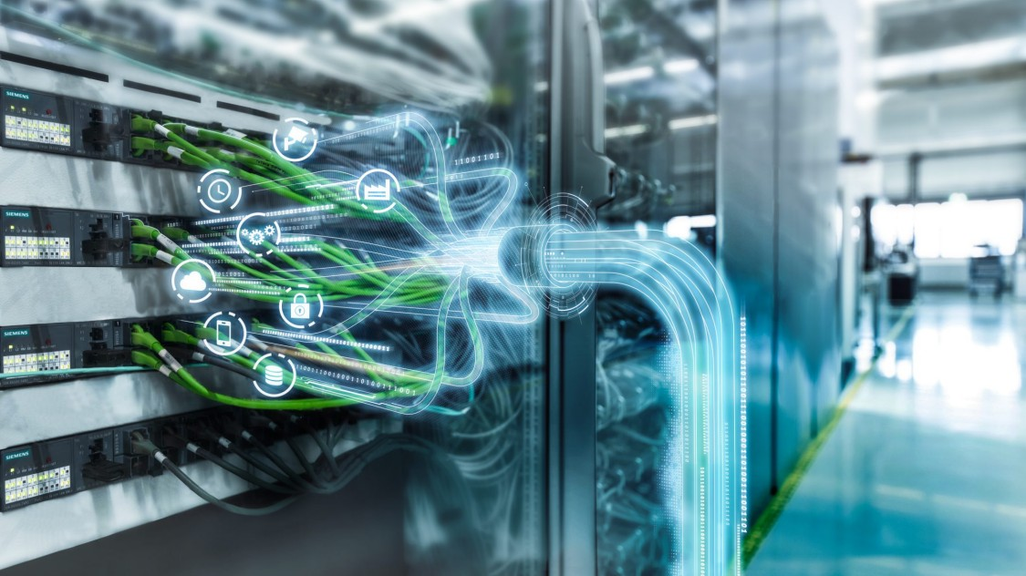 TSN 是未来 IIOT 的关键技术