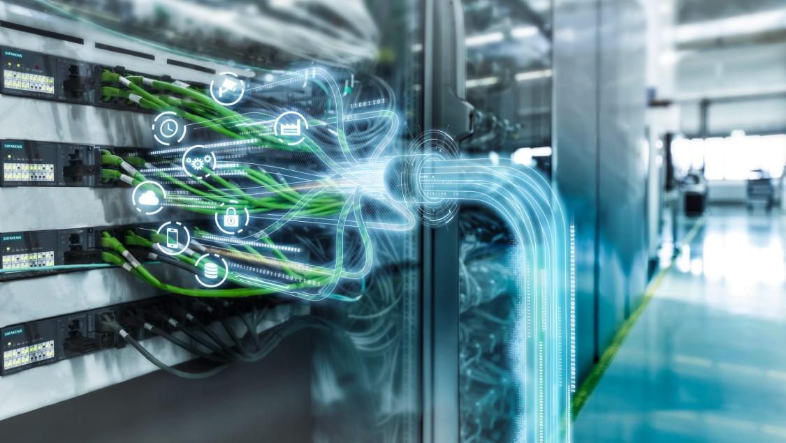 Time-Sensitive Networking (TSN) für eine robustere und zuverlässigere Ethernet-Kommunikation