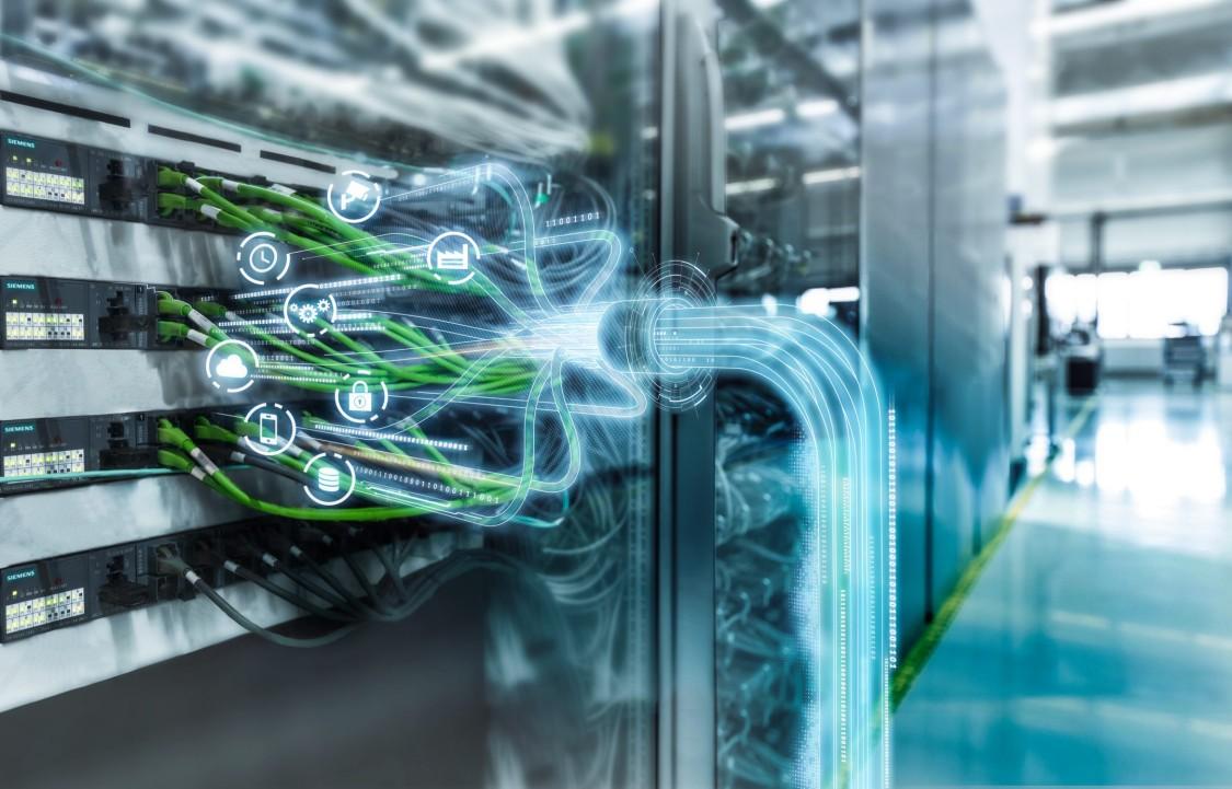 TSN (Time-Sensitive Networking)