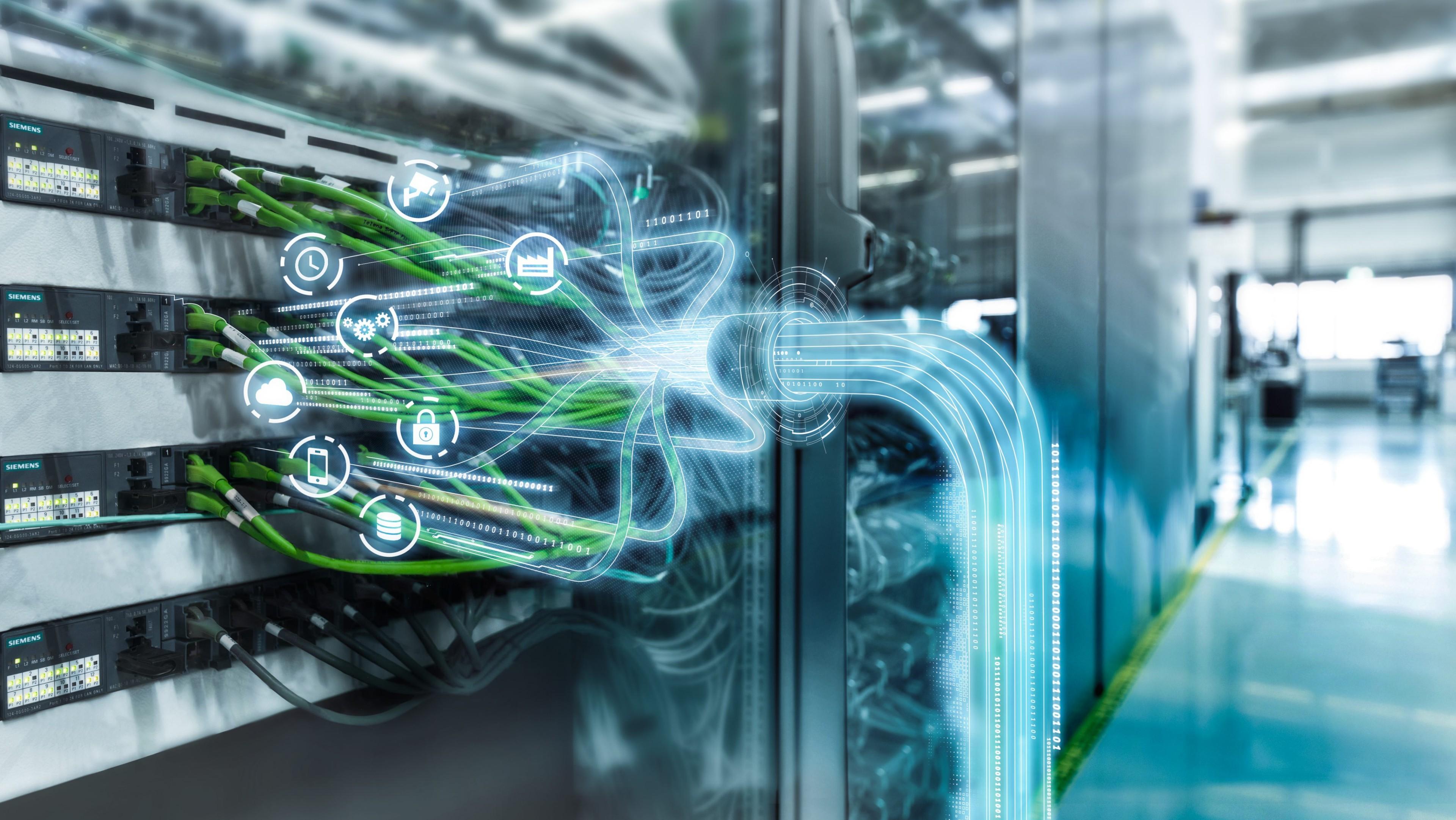 Tsn Time Sensitive Networking Industrial Ethernet Global