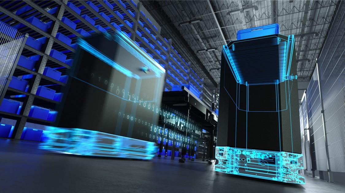 Wi-Fi 6 für die Industrie erhöht den Datendurchsatz und steigert die Energieeffizienz