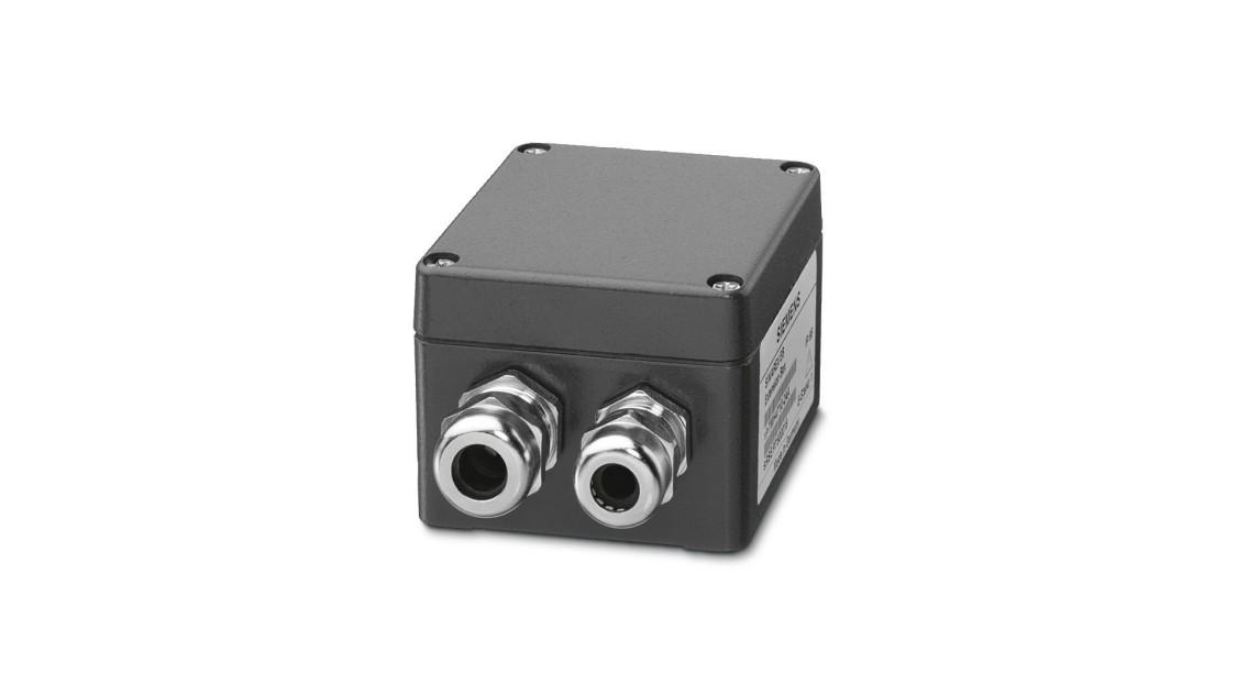 USA - Extension Box SIWAREX EB