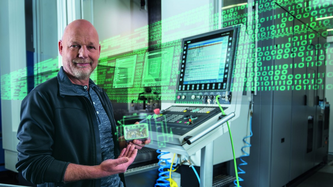 CNC Anwender Schulung mit SINUMERIK CNC Webinaren