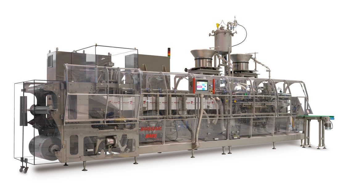 Reference Bossar Packaging S.A.
