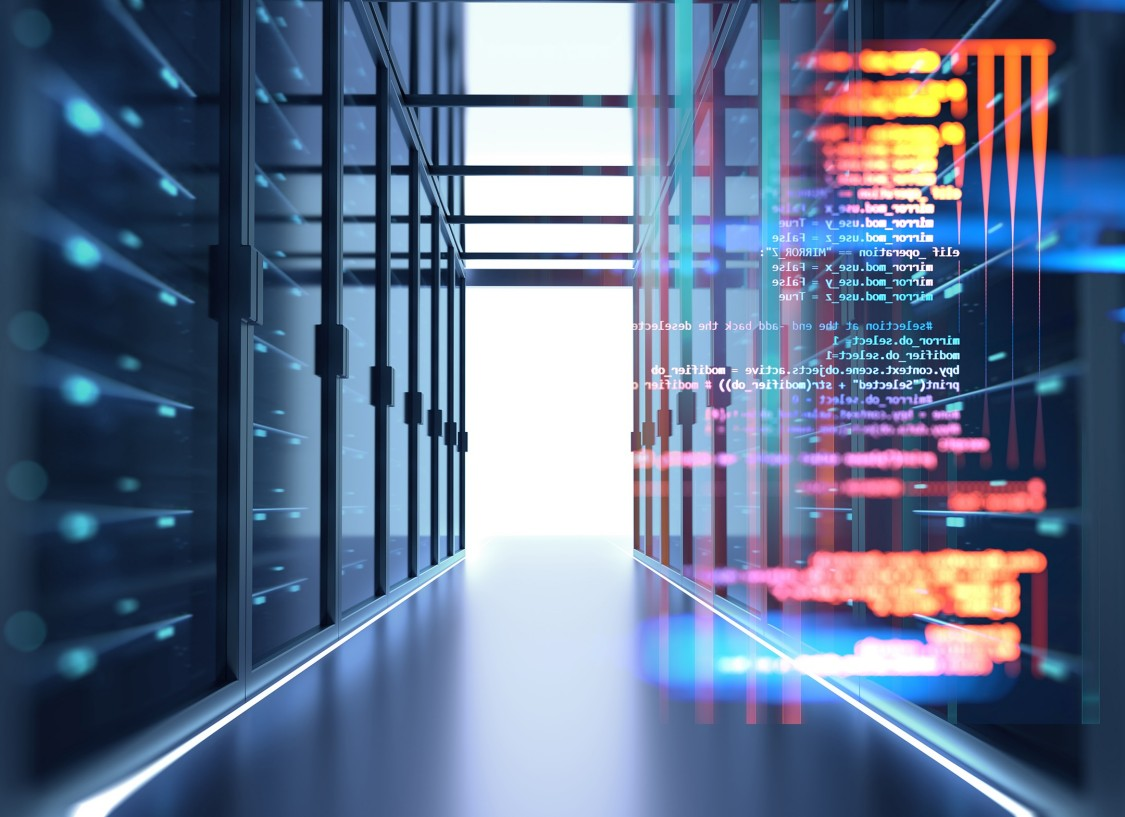 Creating a perfect place for data center design and transformation