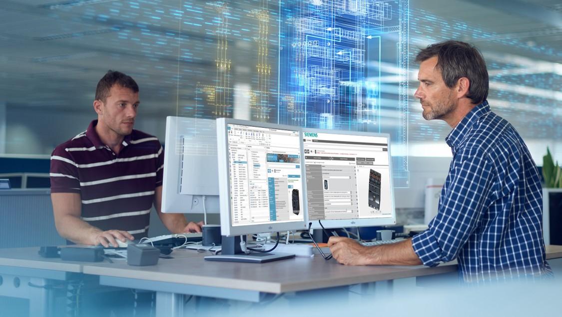 Vezérlőszekrény tervezést segítő mérnöki eszközök - Segédprogramok, konfigurátorok, segédletek
