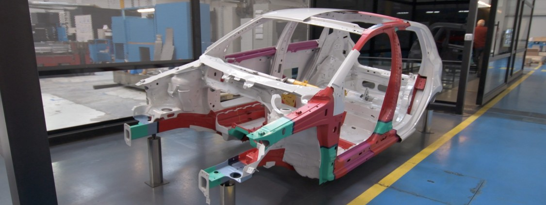 Automotive supplier Gestamp used a cloud-based energy efficiency application to reduce its energy consumption by 15 percent in a very short time.