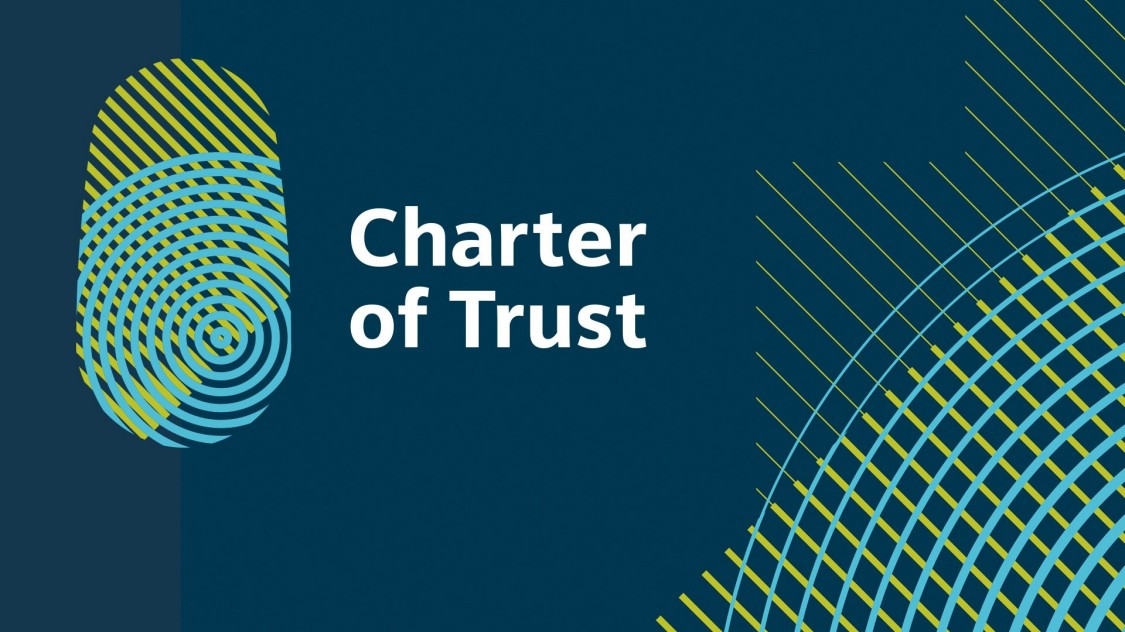 Cyber Security - Charter of Trust