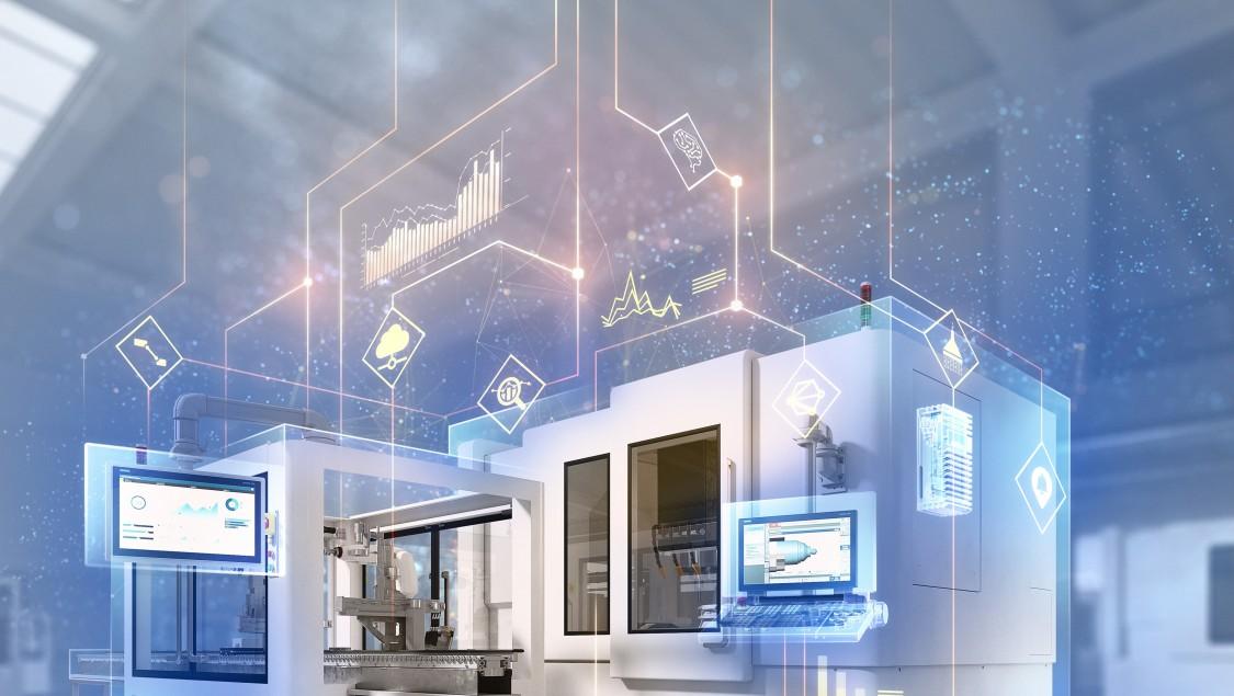 数字化企业业务组合中的一体化尖端技术能够实现数据的智能应用。信息技术与运营技术相融合,为工业领域数字化转型铺平道路,工业边缘计算推动数字化技术和数字化转型。