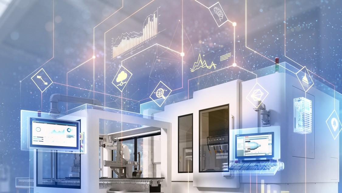 Industrial Edge computing