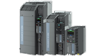 SINAMICS G120X standard performance component drive