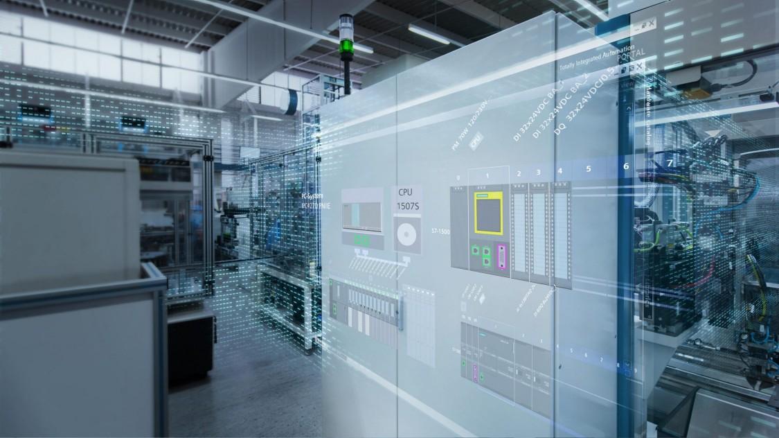SIMATIC moderní řešení průmyslové automatizace