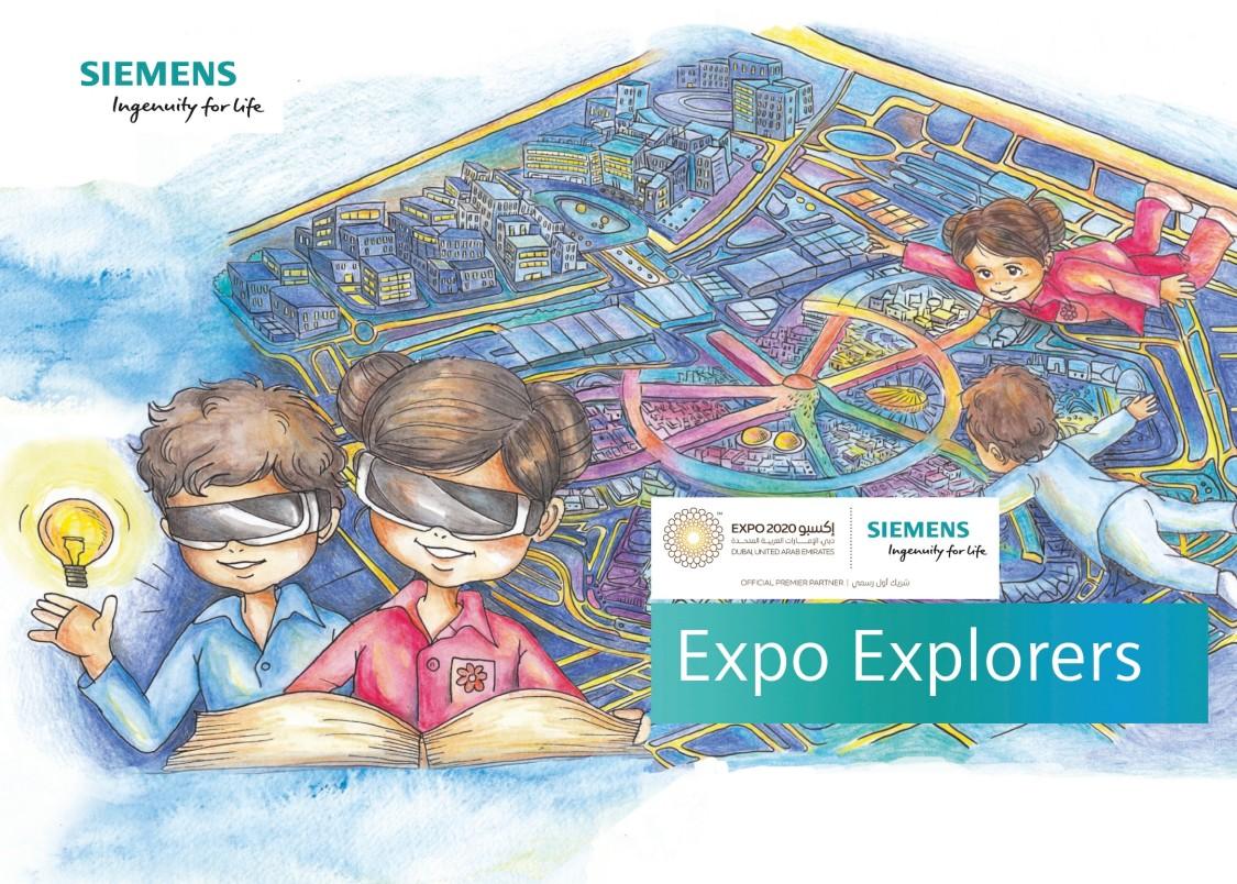 Expo Explorers