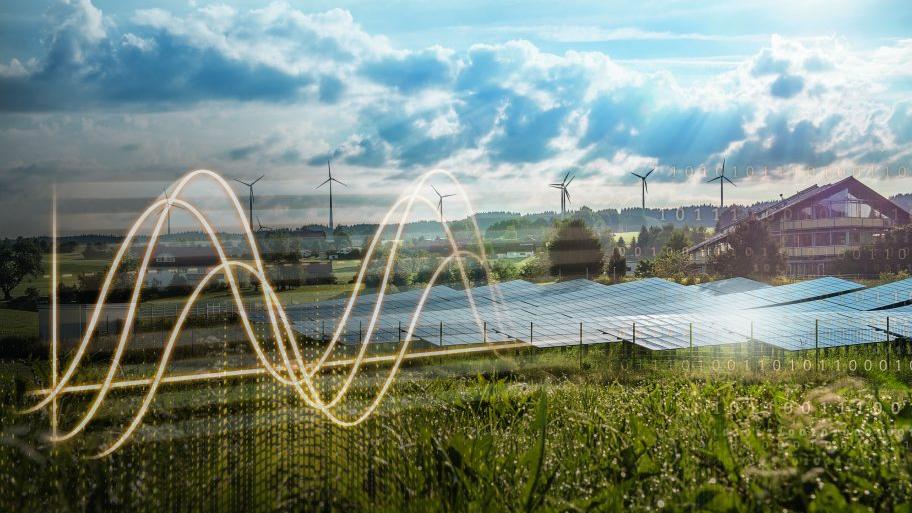 Microgrids mit Technik von Siemens ermöglichen einem Smart Campus, den benötigten Strom kostengünstig, nachhaltig und zuverlässig zu produzieren
