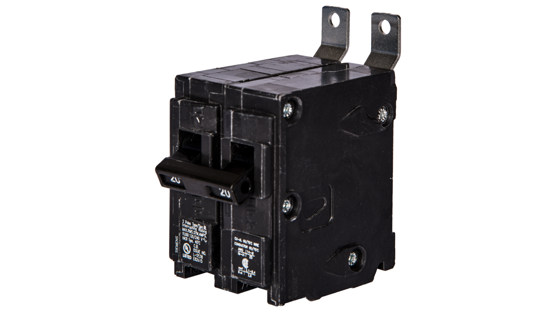 BL Molded Case Circuit Breakers
