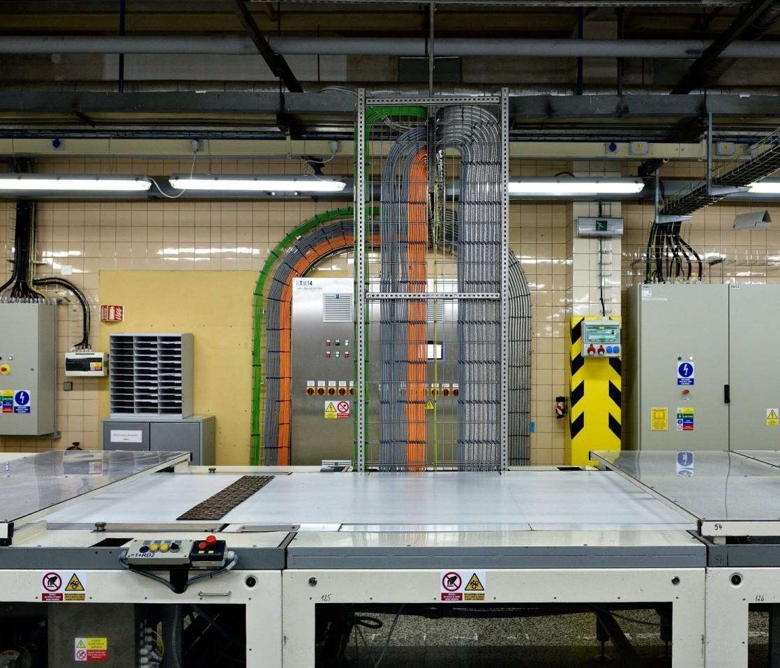 Siemens reference vedla ke zvýšení efektivity výroby díky SIMATIC S7