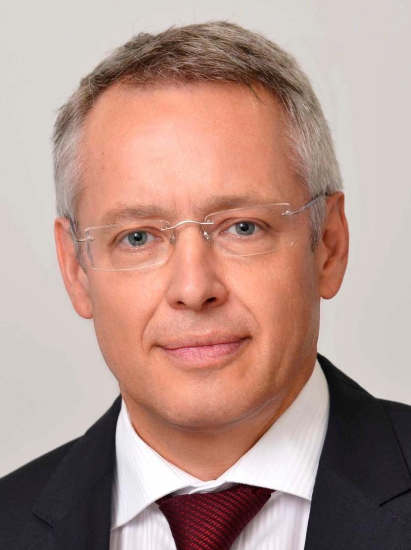 Portrait Jürgen Amedick