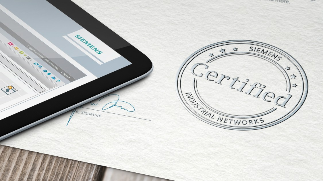 Kurse und Zertifizierungen für industrielle Netzwerke