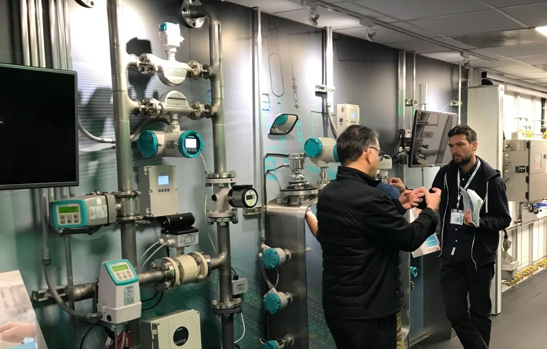 USA Process Automation Innovation Tour
