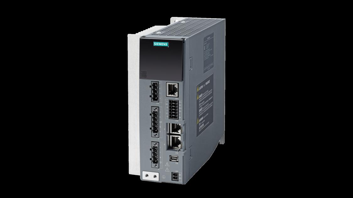 Product image SINAMICS S210 servo converter
